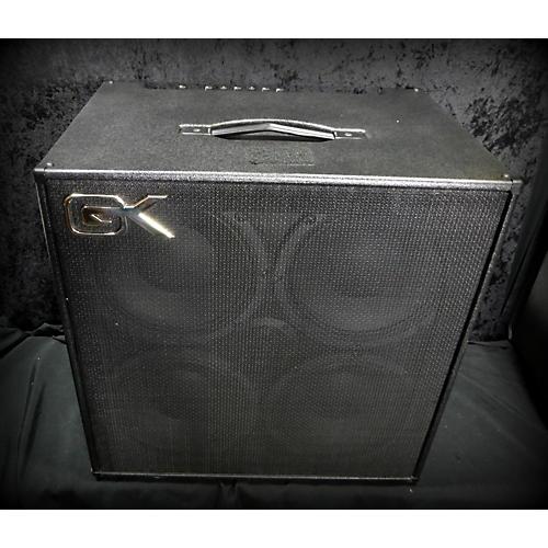 Gallien-Krueger MB410 Ultralight 500W 4x10 Bass Combo Amp-thumbnail