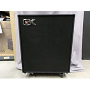 Gallien-Krueger MB410 Ultralight 500W 4x10 Bass Combo Amp