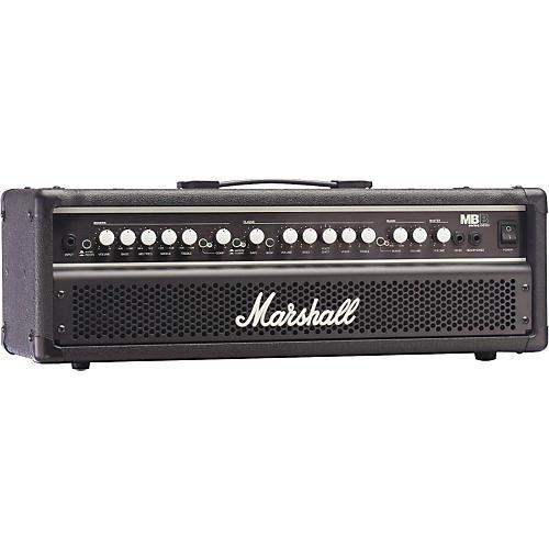 Marshall MB450H 450W Hybrid Bass Head