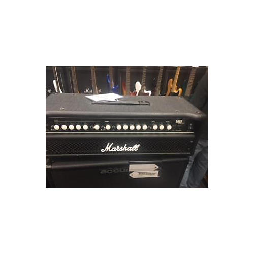 used marshall mb450h bass amp head guitar center. Black Bedroom Furniture Sets. Home Design Ideas