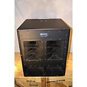 Mackie MB59395 Powered Subwoofer
