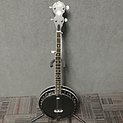 Morgan Monroe MB75BK Banjo