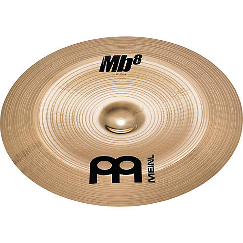 Meinl MB8 China Cymbal 16 in.