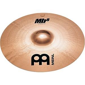 Meinl MB8 Heavy Crash Cymbal by Meinl