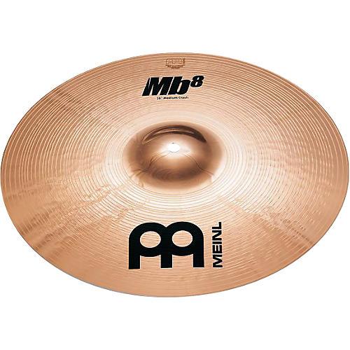 Meinl MB8 Heavy Crash Cymbal 18 in.