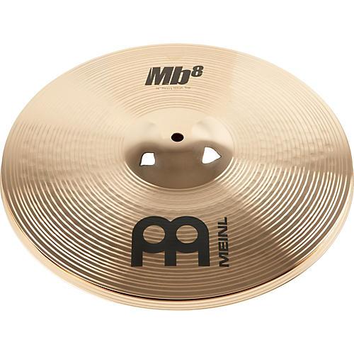 Meinl MB8 Heavy Hi-hat Cymbals 14 in.