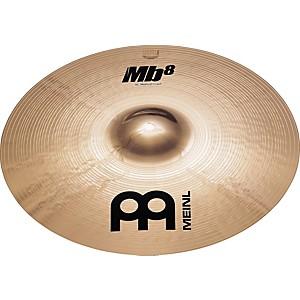 Meinl MB8 Medium Crash Cymbal by Meinl