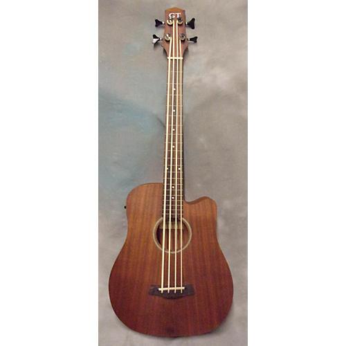 Gold Tone MBASS25FL Electric Bass Guitar-thumbnail
