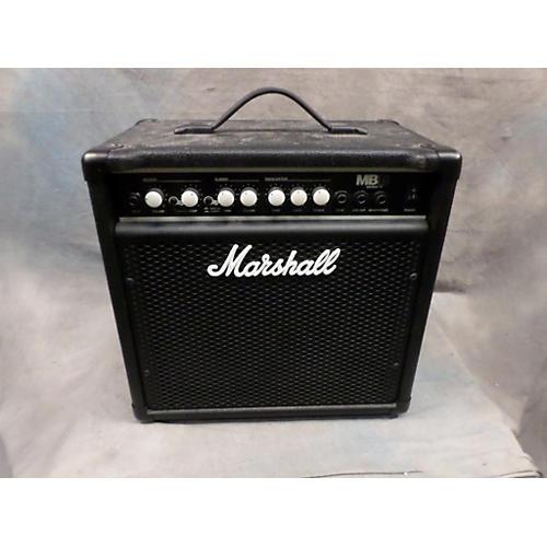 Marshall MBB 15 Bass Combo Amp-thumbnail