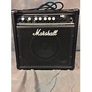 Marshall MBB Bass Combo Amp