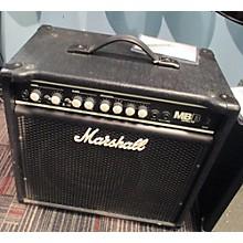 Marshall MBB30 Bass Combo Amp