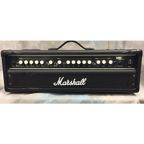Marshall MBB450H Bass Amp Head