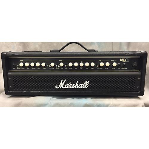 Marshall MBB450H Bass Amp Head-thumbnail