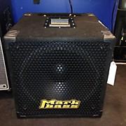 Markbass MBC105015 CMD JB PLYR SCHOOL 200W 1X15 COMBO Bass Combo Amp
