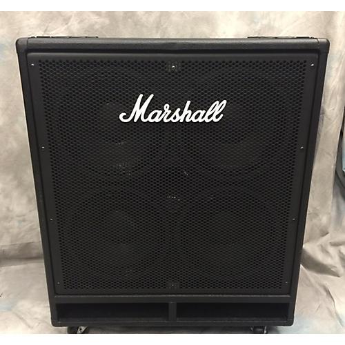 Marshall MBC410 Bass Cabinet