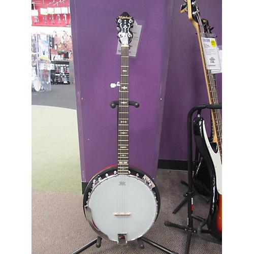 Mitchell MBJ200 5 String Banjo-thumbnail