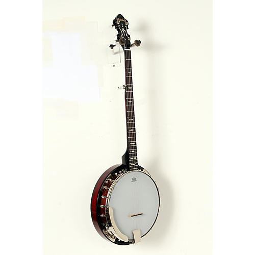 Mitchell MBJ200 Deluxe 5-String Banjo-thumbnail