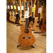 Bedell MBN-24CE Classical Acoustic Guitar