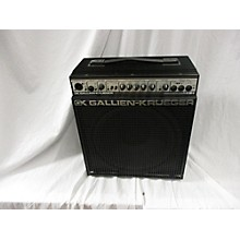Gallien-Krueger MBSIII 150 WATT MINI STACK Bass Stack