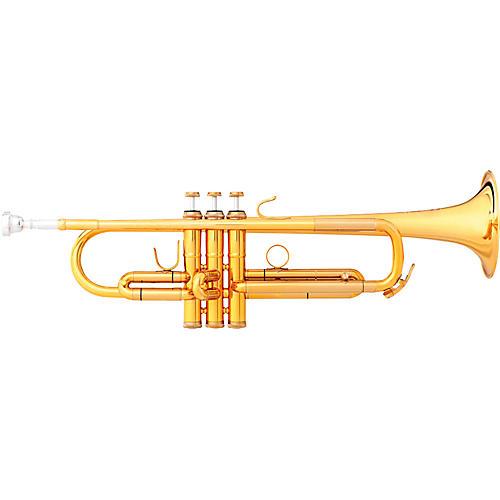B&S MBX-GL Challenger II Bb Trumpet-thumbnail