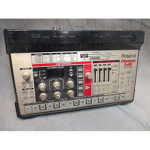 Roland MC-09 Production Controller-thumbnail