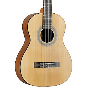 Fender MC-1 Parlor 3/4 Size Classical Guitar by Fender