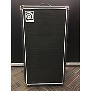 Ampeg MC-210E Bass Cabinet