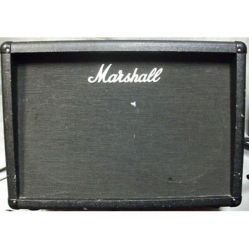 Marshall MC 212 2X12 Guitar Cabinet