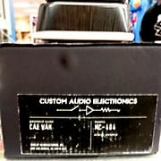 Custom Audio Electronics MC-404 Effect Pedal
