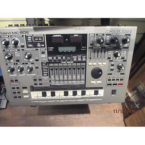 Roland MC-505 Production Controller-thumbnail