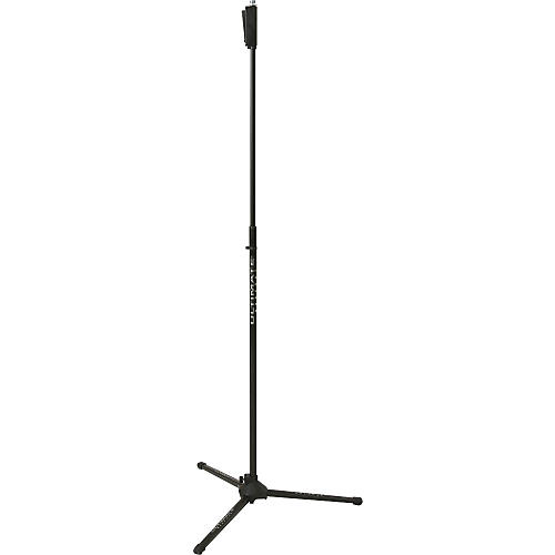 Ultimate Support MC-78B One Hand Clutch Tripod Mic Stand-thumbnail