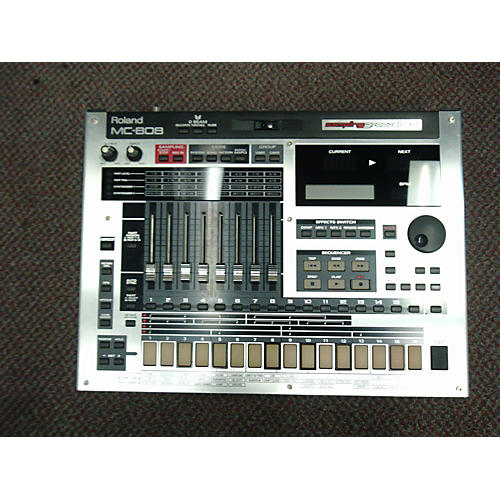 Roland MC-808 Production Controller