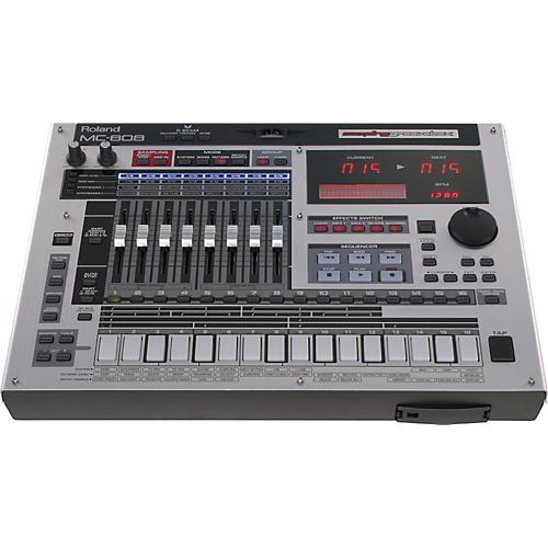 Roland MC-808 Sampling Groovebox-thumbnail
