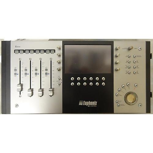 Euphonix MC Control Control Surface