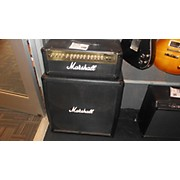 Marshall MC100HDFX Head / MG412A Cabinet Guitar Stack