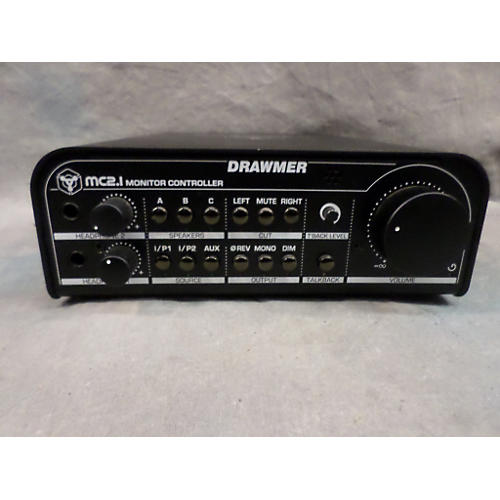 Drawmer MC2.1 Volume Controller-thumbnail