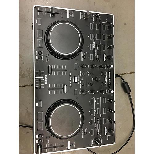 Denon MC2000 DJ Controller-thumbnail