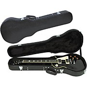 MC22LP Deluxe Hardshell Case Black