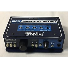 Radial Engineering MC3 Volume Controller