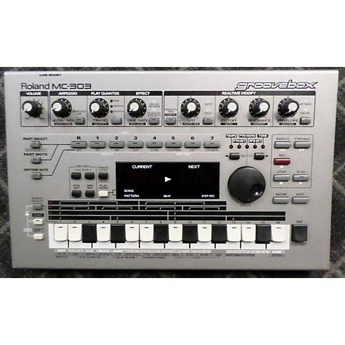 Roland MC303 Production Controller