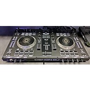 Denon MC4000 DJ Controller