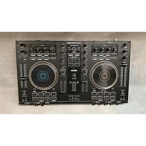 Denon MC4000 DJ Controller-thumbnail