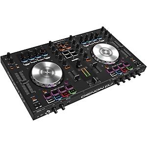 Denon MC4000 Professional Serato Controller by Denon