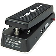 MXR MC404 CAE Dual Inductor Wah Guitar Effects Pedal