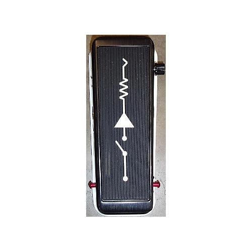MXR MC404 Custom Classic Boost Wah Effect Pedal-thumbnail