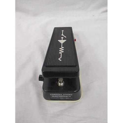 MXR MC404 Custom Classic Boost Wah Effect Pedal