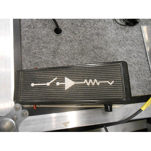Dunlop MC404 WAH Effect Pedal