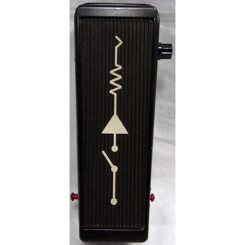 Custom Audio Electronics MC404 WAH Effect Pedal