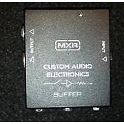 MXR MC406 Pedal