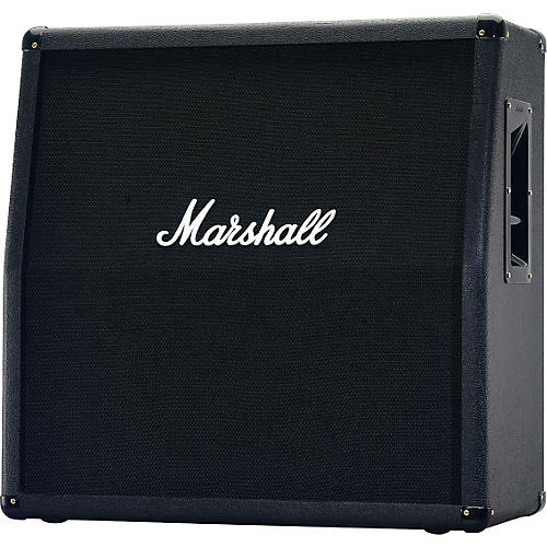 Marshall MC412 4X12 200W Guitar Speaker Cabinet